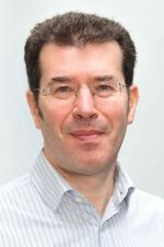 Prof David Garway-Heath