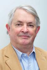 Richard Wormald