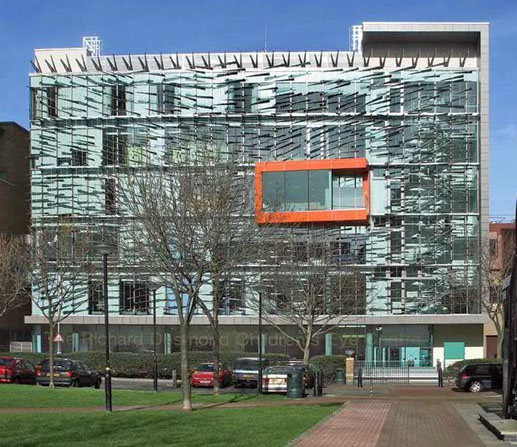 proposed eye clinic for moorfields hospital Moorfields eye hospital is located on the east side of central london and has a 24 hour accident and emergency walk in clinic it is the oldest and largest eye hospital in the world and is internationally renowned for its comprehensive clinical and research activities.