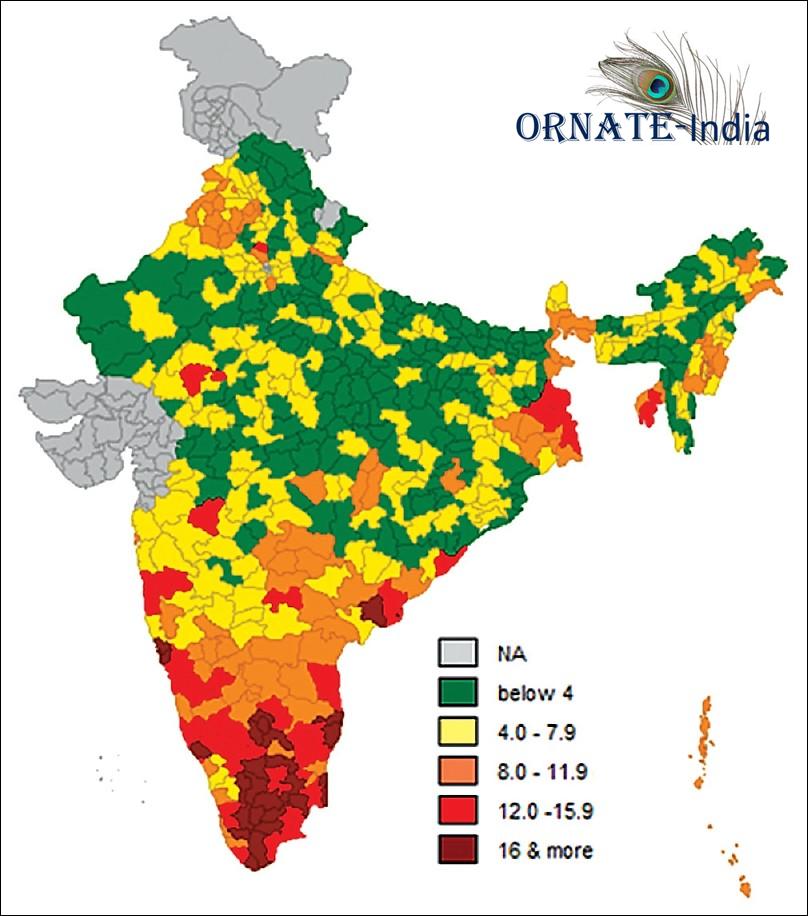 India Map 2017.Ornate India Moorfields Eye Hospital Nhs Foundation Trust